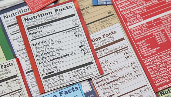 <strong>Common Food Labels That Sound Healthier Than They Really Are</strong>